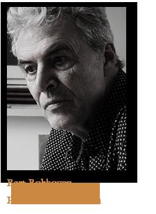 Bert Bokhoven