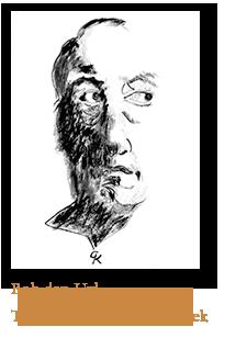 Bob den Uyl (1930 - 1992)
