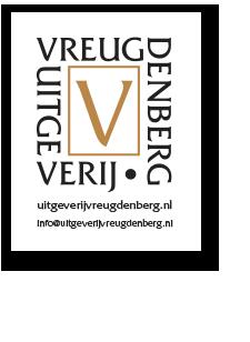 Stichting Uitgeverij Alex Vreugdenberg
